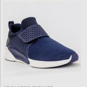 NEW ARRIVALSMEN's Pull on authentic shoes.Navy